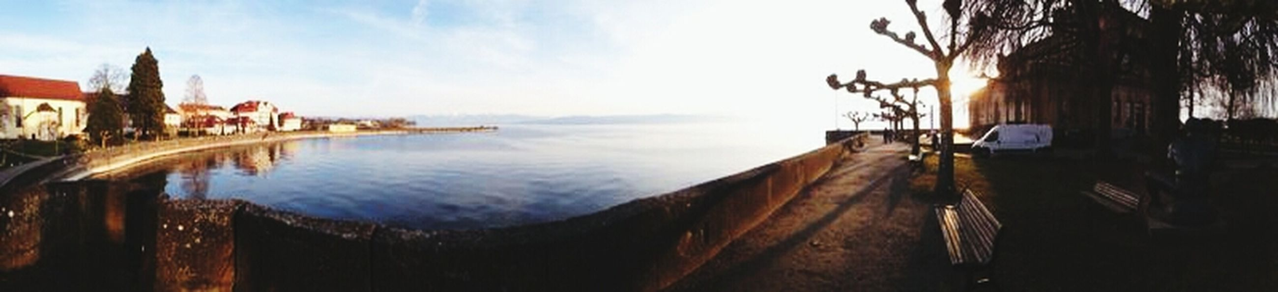 Panorama Bodensee ♥