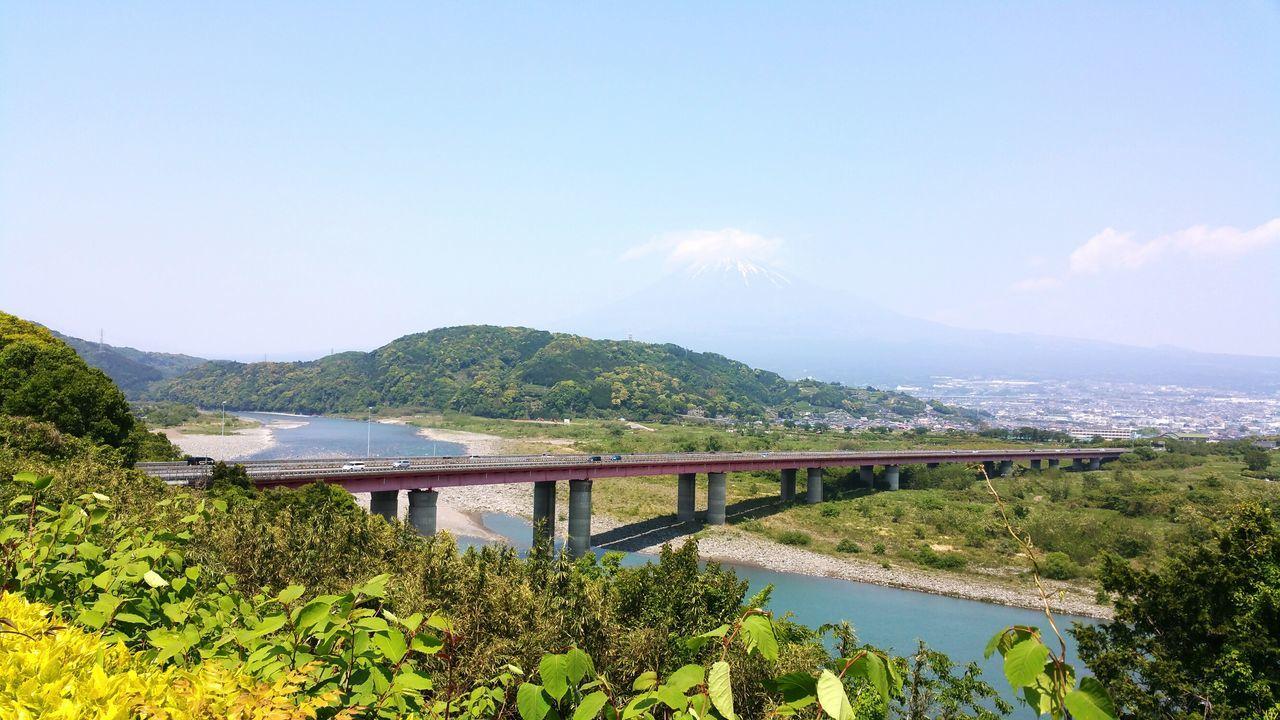 Peace Mountain Mount FuJi Fujisan Sizuoka Fujikawa Travel Trip Relaxing Japan Sky