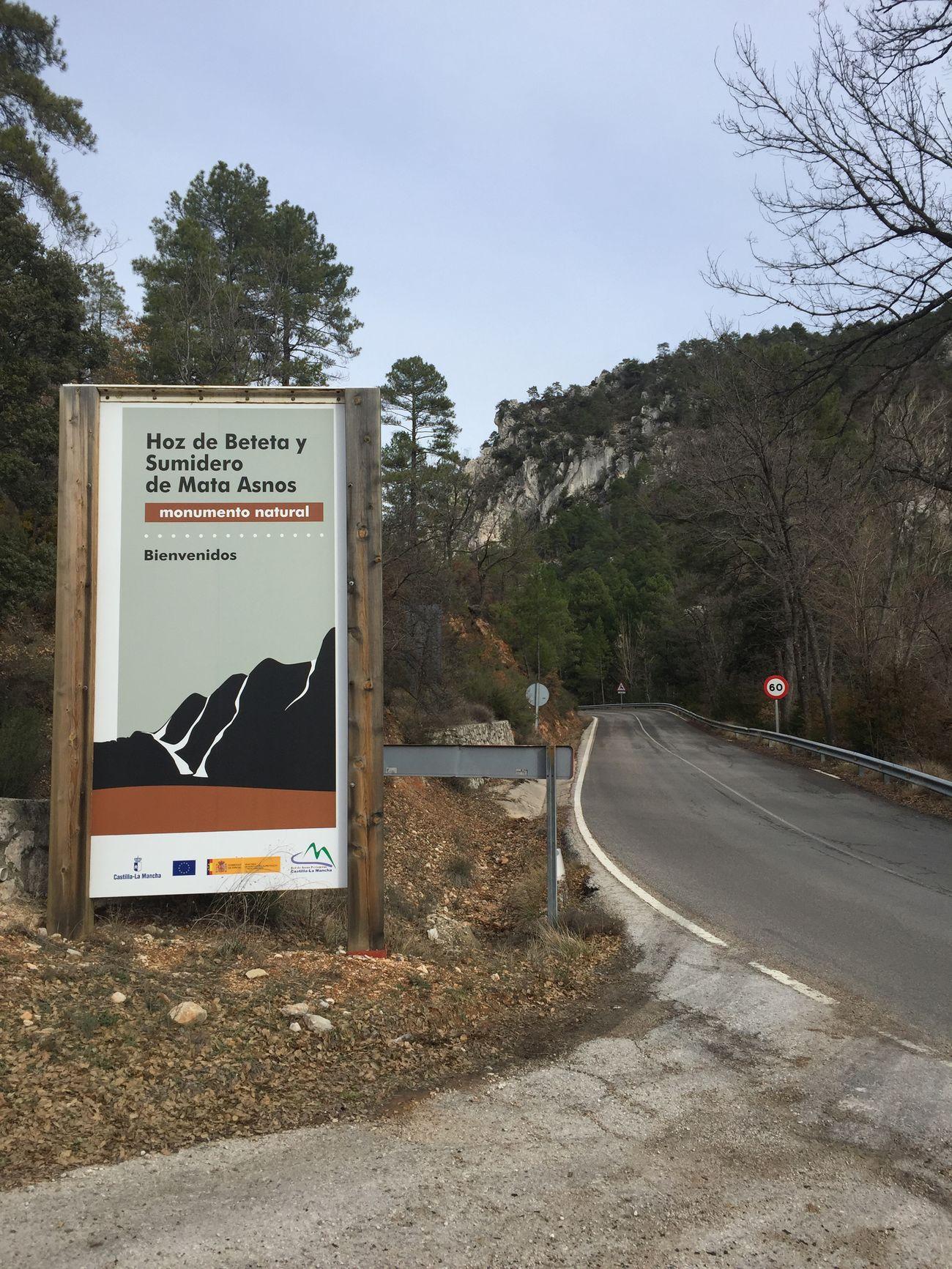 Detodounpoco Puente De Vadillo Cuenca, Spain