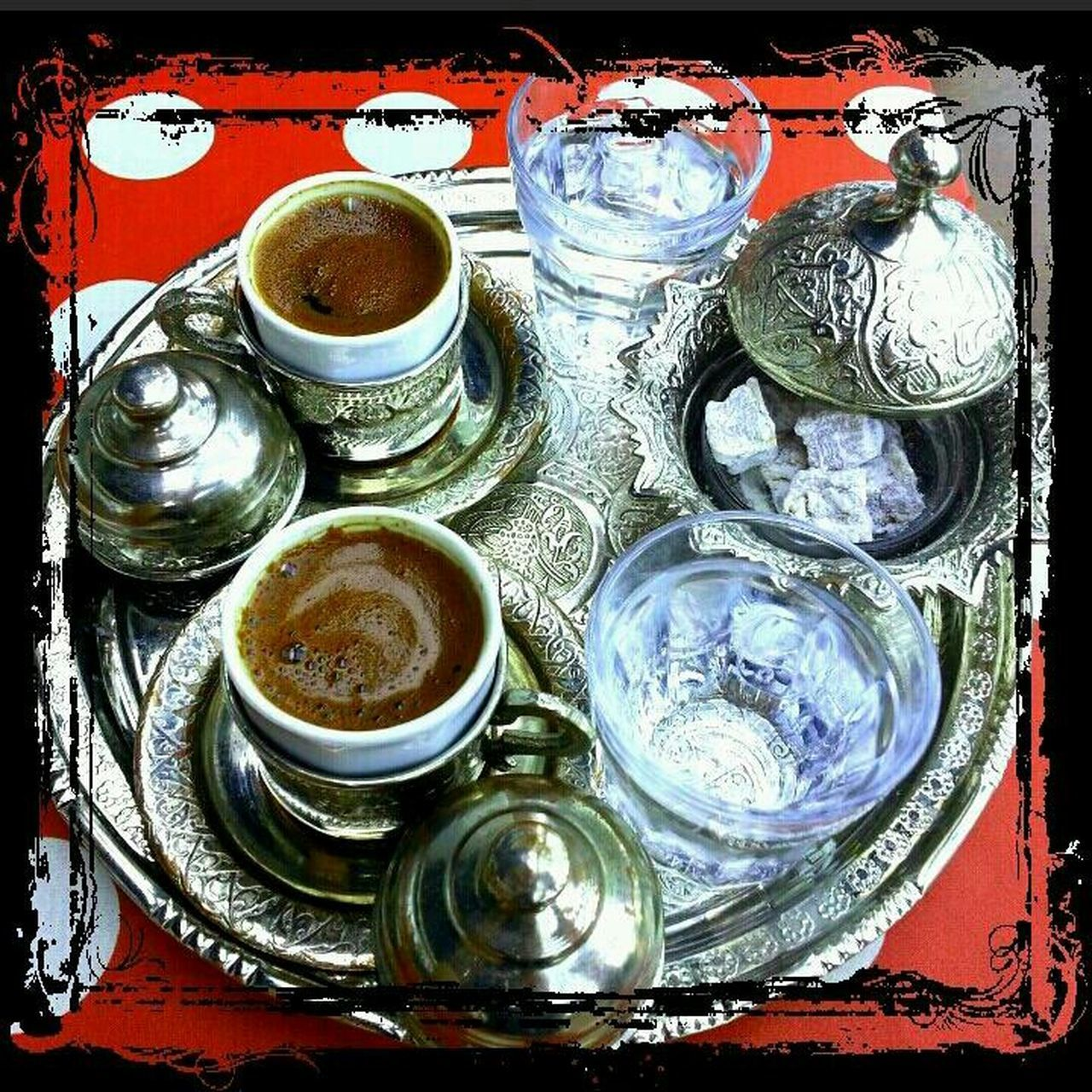 Coffiee Time Istanbul