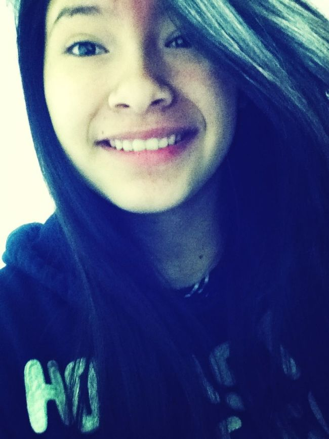 Lucia Was Here ! Love You Girl ! <3 (;