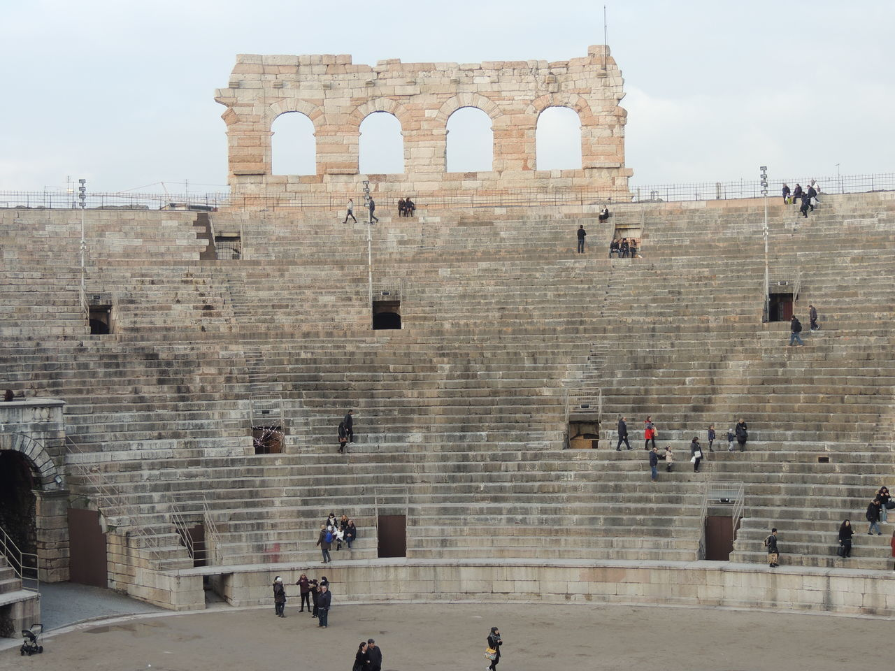 Ancient Ancient Civilization Ancient History Archaeology Architecture Arts Culture And Entertainment Built Structure Day History Large Group Of People Leisure Activity Lifestyles Men Monument Old Ruin Outdoors People The Past Tourism Tourist Travel Travel Destinations Vacations Visiting Women