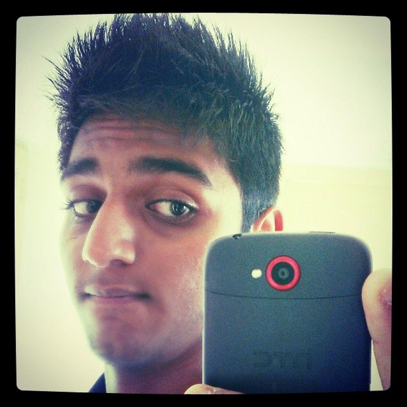 Free NoWork2Do Selfie