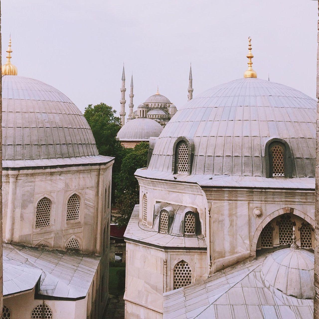 Hagia Sophia Turkey Istanbul Blue Mosque, Istanbul The Architect - 2016 EyeEm Awards Mosque Turkey