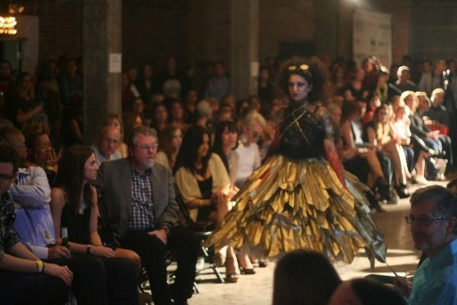 Alternative fashion week 2014