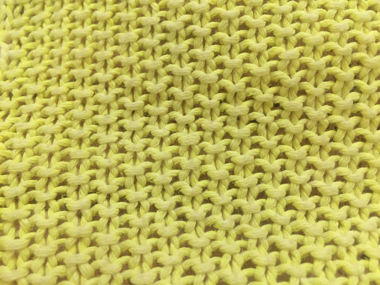 Full Frame Backgrounds Close-up Pattern Wool Indoors  No People Textured  Textile Day Sweater Knitted  Neon Yellow