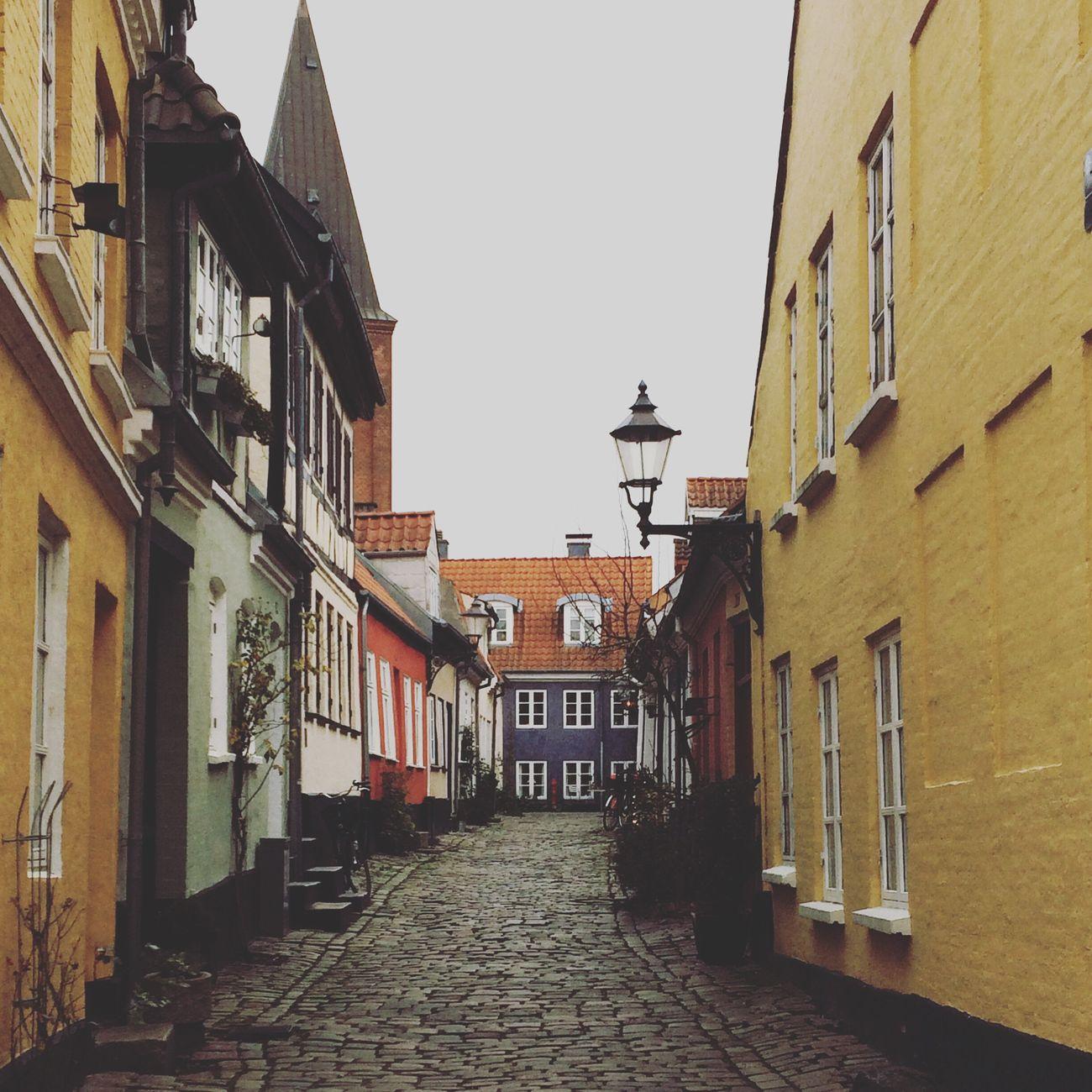 Little Trip Photo Danmark Aalborg