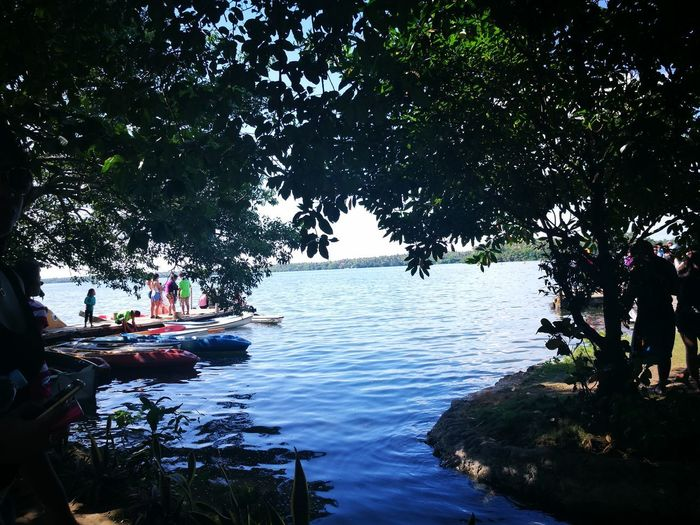 Lake Danao Nature Lake Summer Camotes Island P9photography Cebu City, Philippines