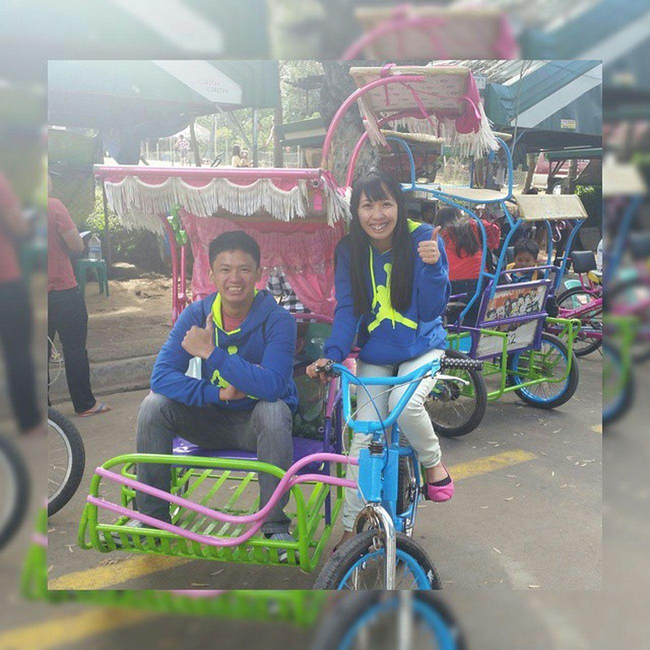 Ipinagdrive ko sya mula Manila to Baguio! 😥 Bestdateever Bestdayofmylife  Baguio2015