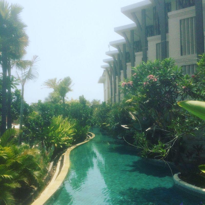 Bali, Indonesia INDONESIA Bali Sofitel Pool Resortlife Lifewelltravelled Travel Destinations Traveling Travelingindonesia Miles Away