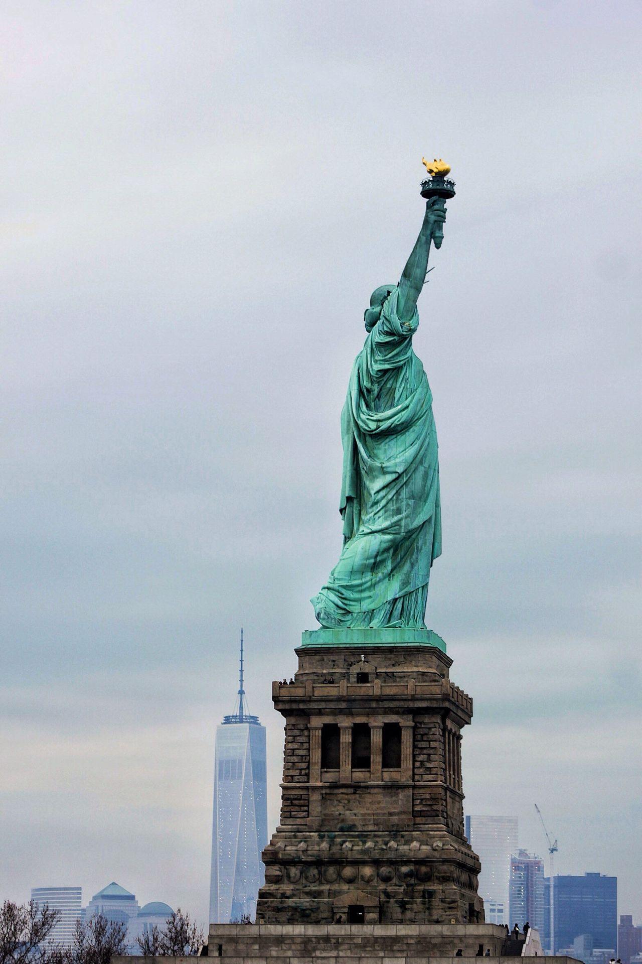 Beautiful stock photos of statue of liberty,  Art And Craft,  Building Exterior,  Built Structure,  Capital Cities
