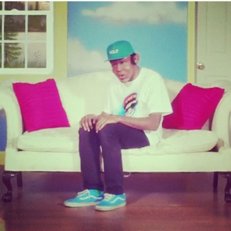 Tylerthecreator  Ifhy
