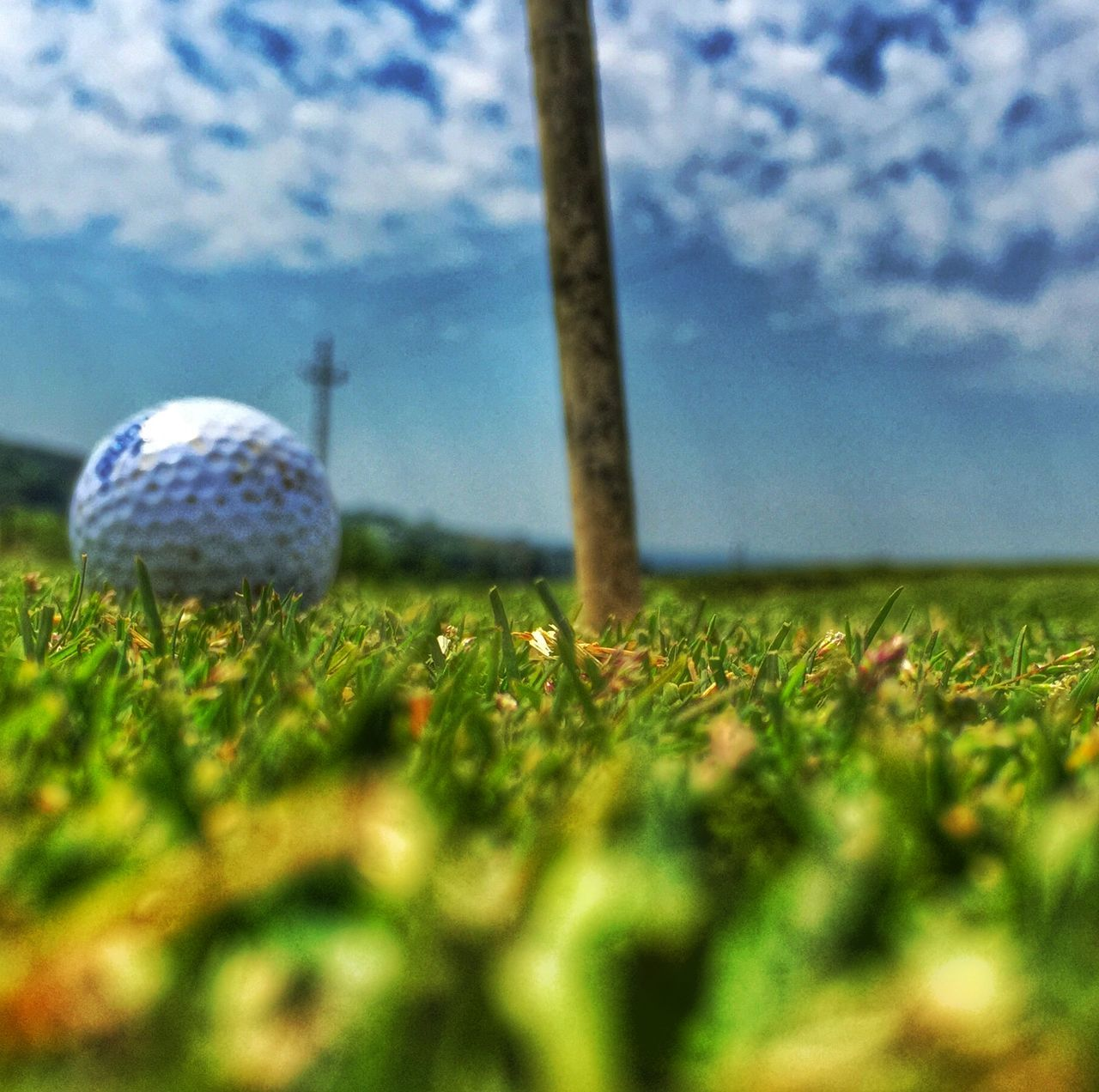 Beautiful stock photos of golf, Aiming, Close-up, Day, Germany