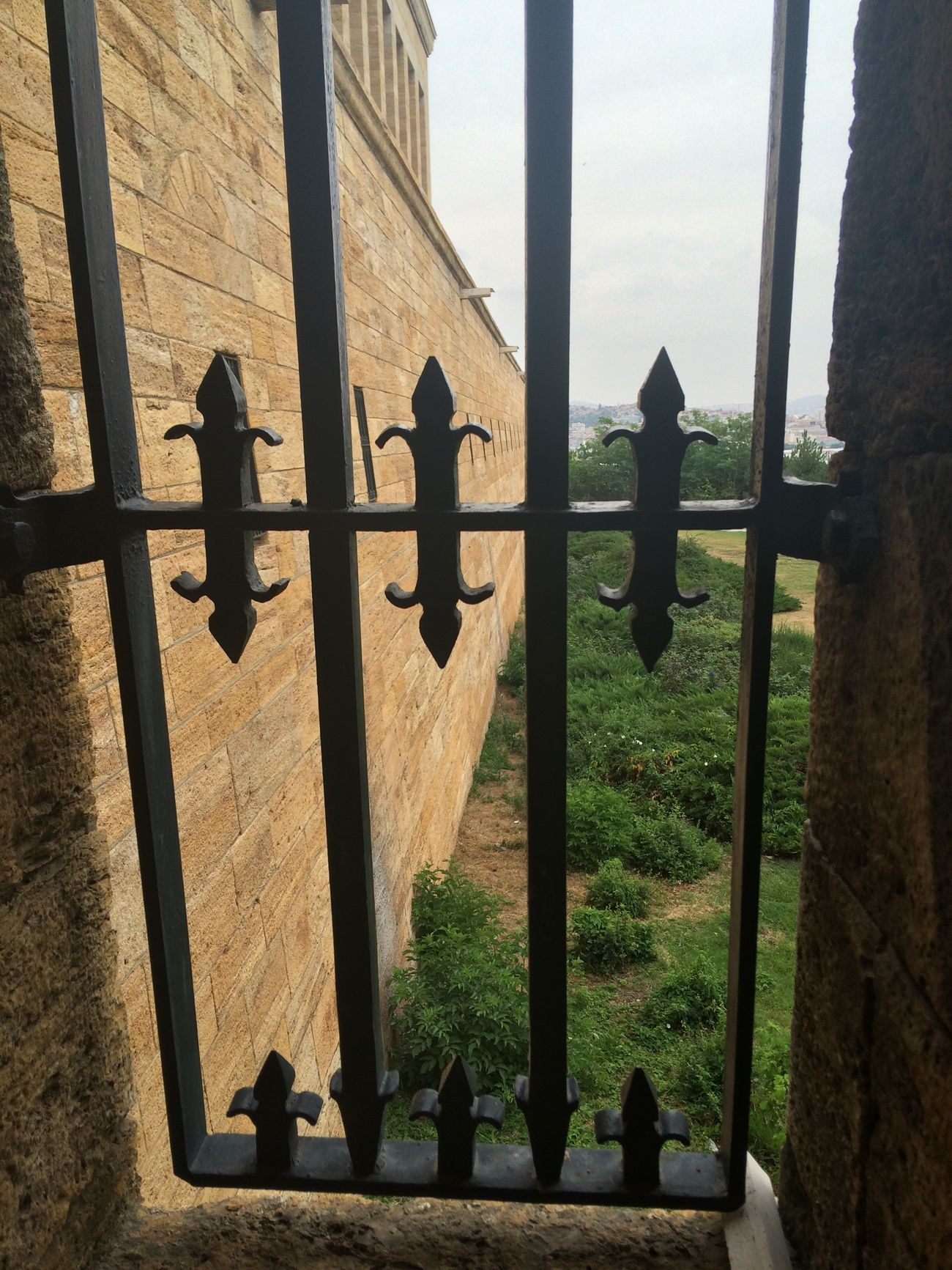 Window Anıtkabir Museum Ankara Follow Like