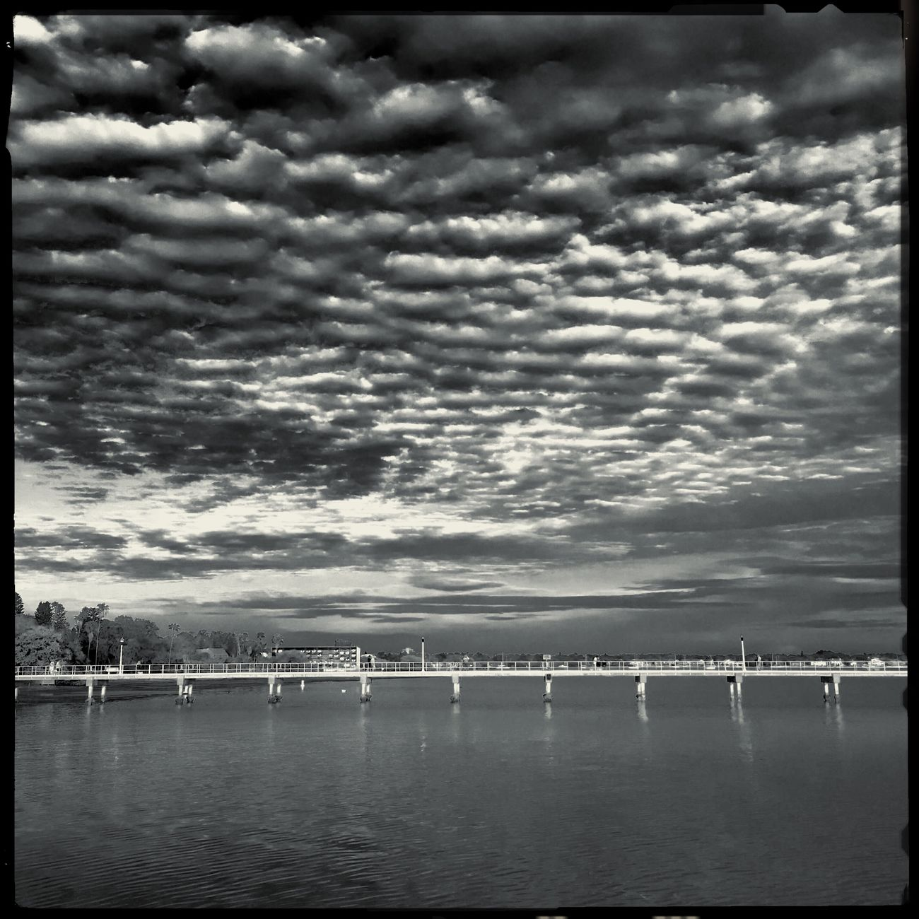 NEM Clouds NEM Submissions Cloud - Sky TakeoverContrast Waterfront The Great Outdoors With Adobe