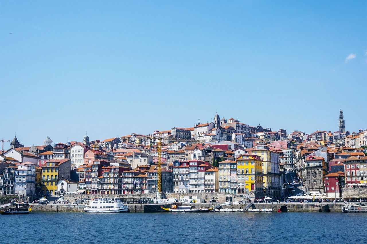 Beautiful stock photos of portugal, Architecture, Blue, Building Exterior, Built Structure