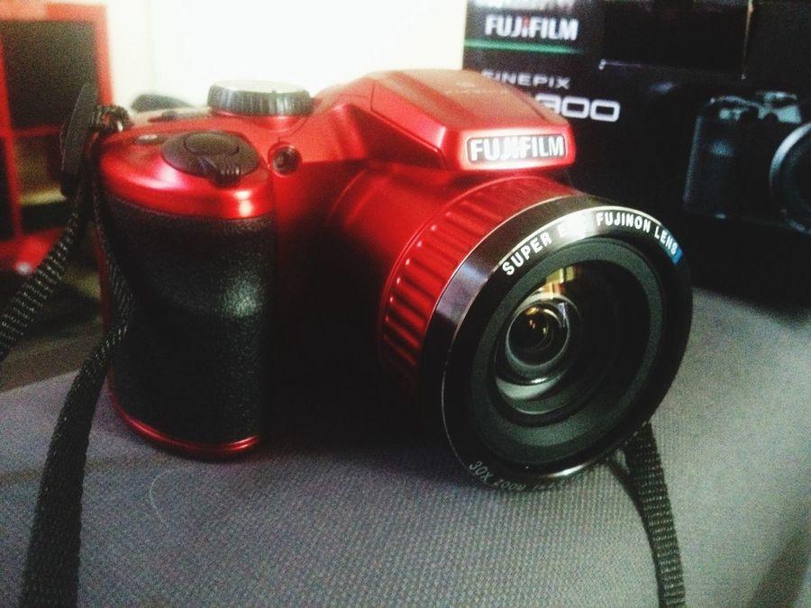 MyBirthday New Camera