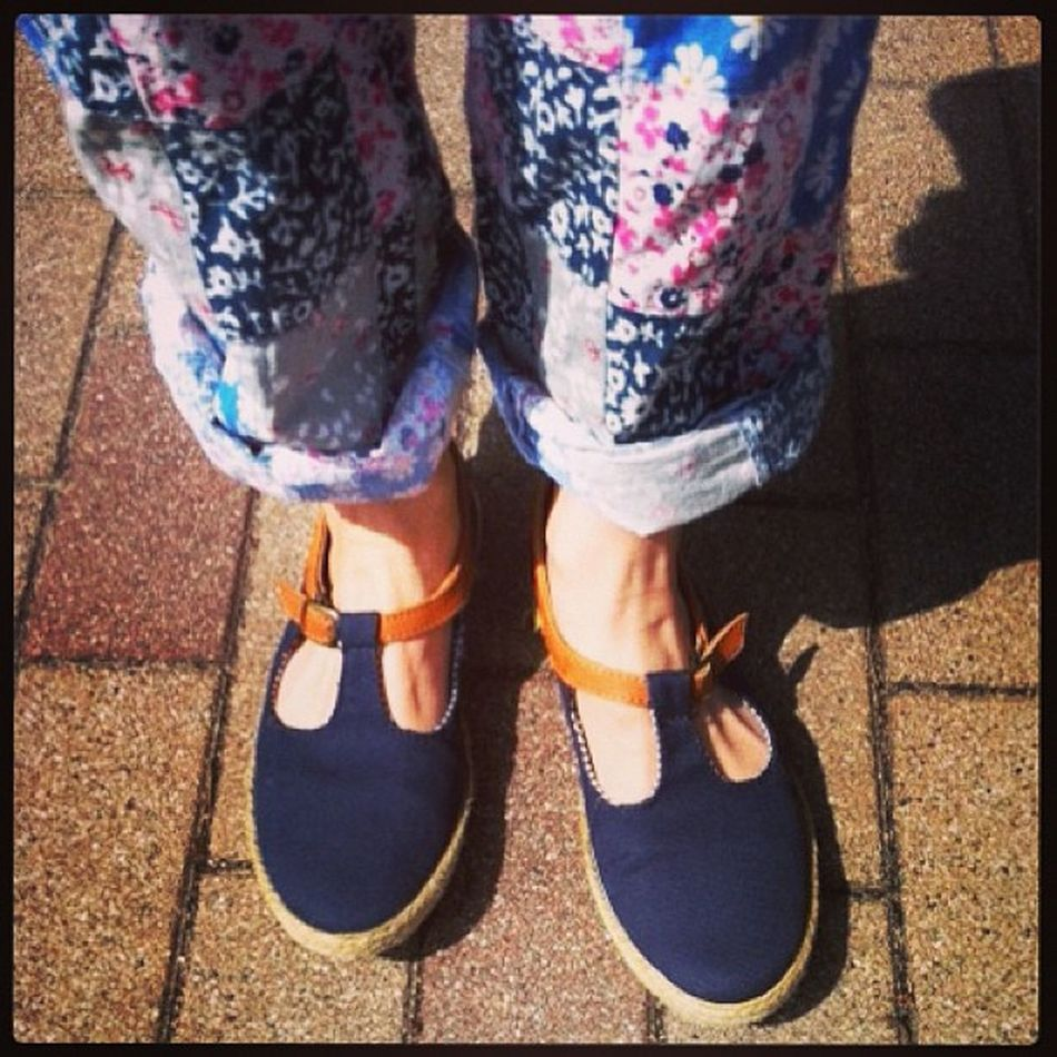 A sunny day in Tokyo! Please meet AYA our women's sales rep for Japan. Her favourite style SS13: COREY Espadrille in navy! #tokyo #japan #corey #ss23 #favourites #ghiblimuseum #okonomiyaki #blue #fudgemagazine #free&Easymagazine Free Tokyo Blue Okonomiyaki Japan Favourites Corey Fudgemagazine Ghiblimuseum Ss23