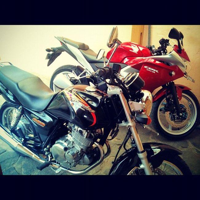 Iphonesia Bike Gsx250 CBR250
