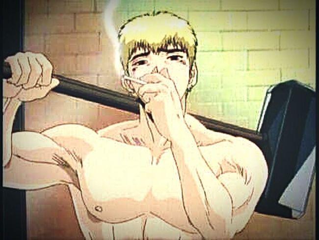 The Great Teacher Onizuka GTO Bestfriend Best Anime Every........so Far :3