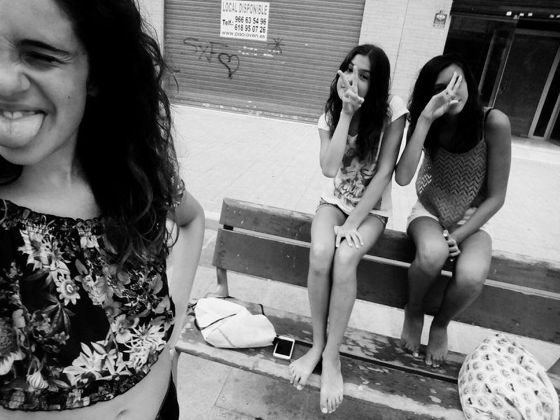 Wonderful Girls