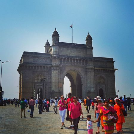 India Journey Sojourner Mumbai Streetphotography Architecture ASIA Arch Architecture_collection