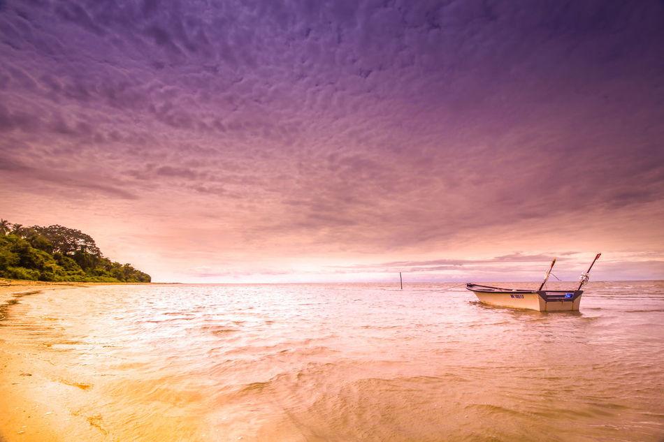 Nature_collection Purple Sky Purple Wallpaper Purple World Scenery Sea Photography Seascape Wallpapers