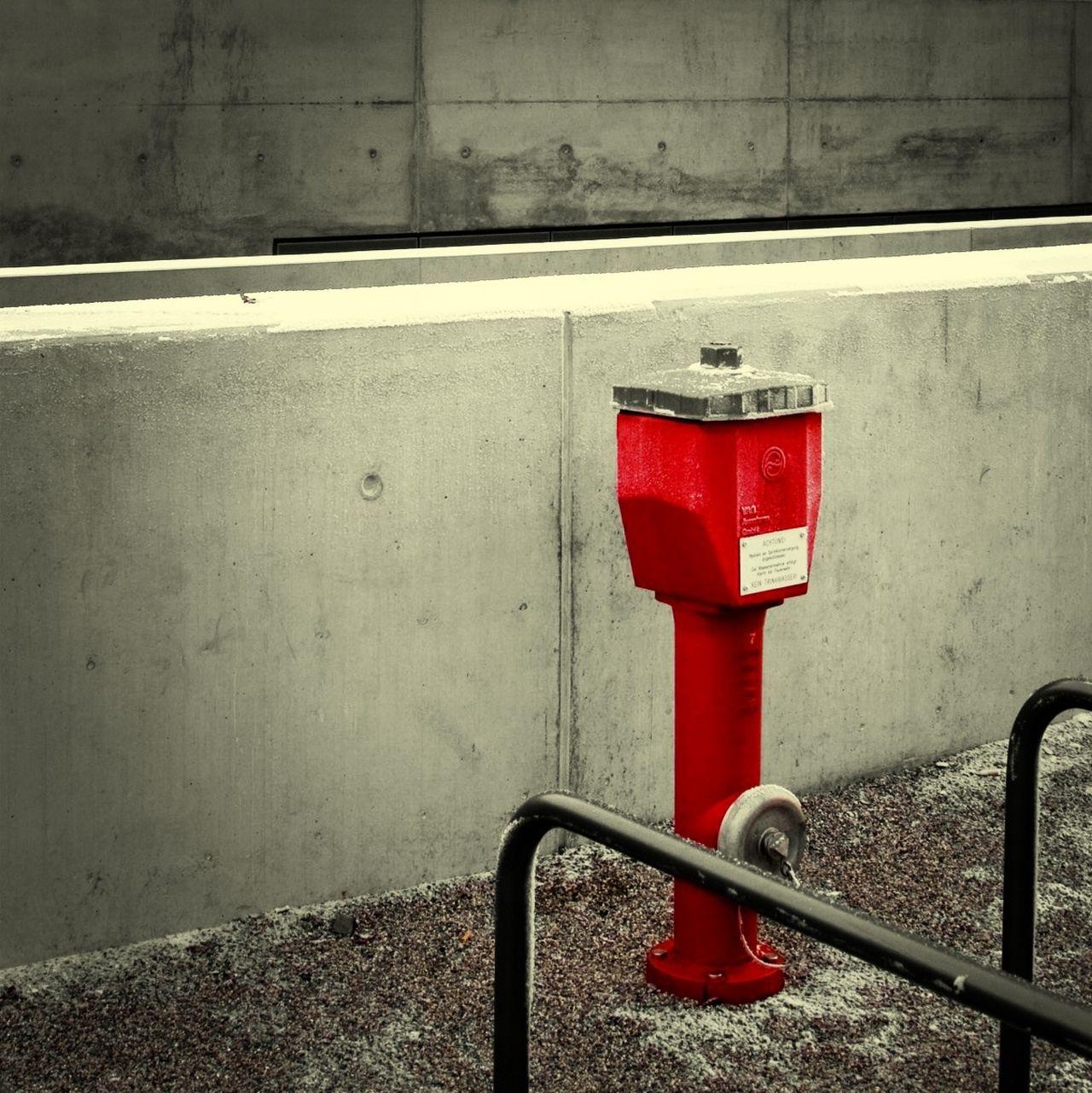 Simplicity Streetphotography Urban Geometry