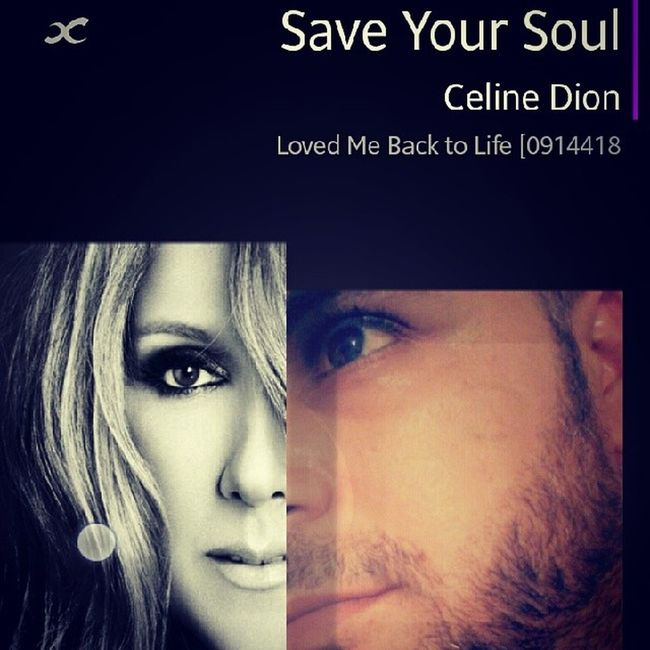 Celine_Dion Save_your_soul Song