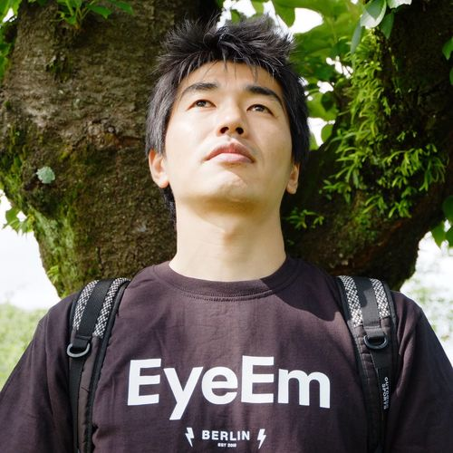 The Global EyeEm Adventure Share Your Adventure EEA3 - Shizuoka