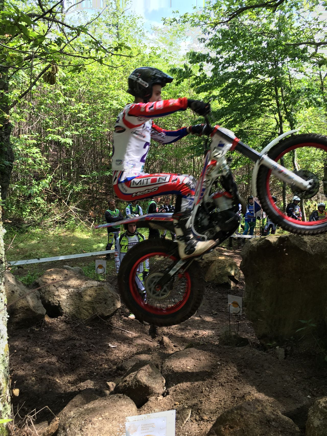 Campionato Italiano Trial Bikes Outdoor Nofilter Bestleisureactivity Loveforbikes Balance. Concentration Greatpeople