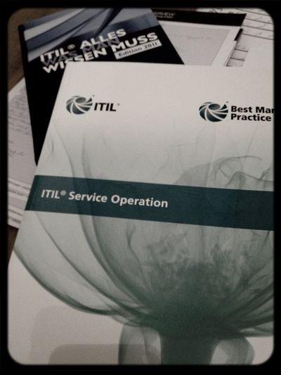 ITIL Sucks