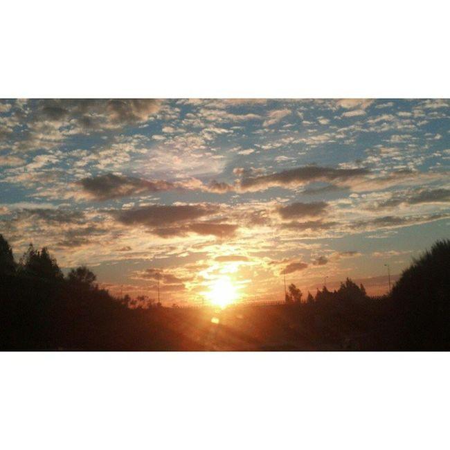 Sky Amazing FantasticDay Nofilters Instapic Instasize Sun World Clouds Nature
