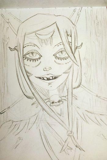 Drawing Pencil Drawing