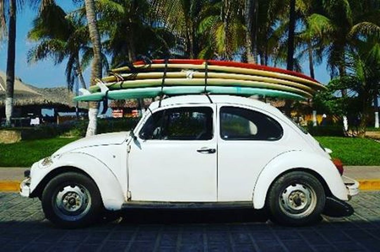 Surfing Fusca Billabong Pukassurfshop
