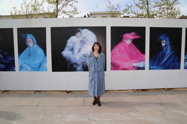 Wiktoria Wojciechowska photographer Photographer Magazine Niort Canon Presse Women Press Journalism Ukraine