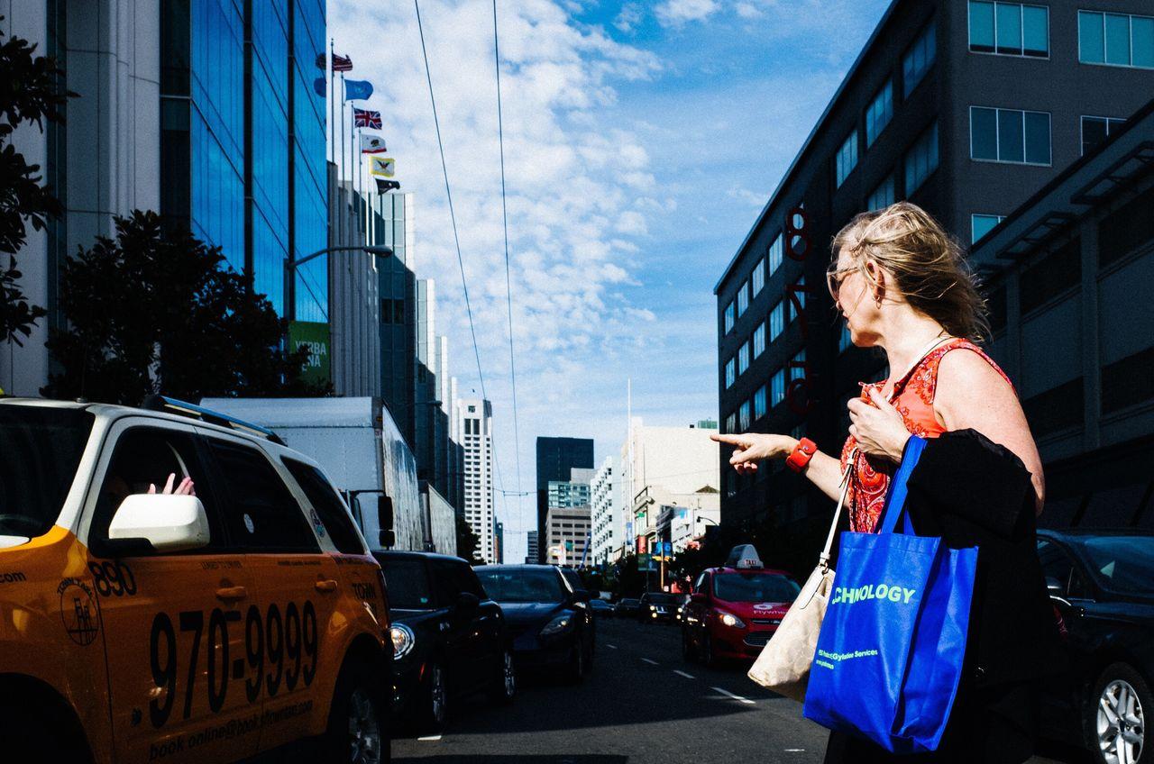SoMa Street Photography San Francisco Street The Street Photographer - 2016 EyeEm Awards Streetphotography Streetphoto_color Streetphotographer Candid Photography Sfsf
