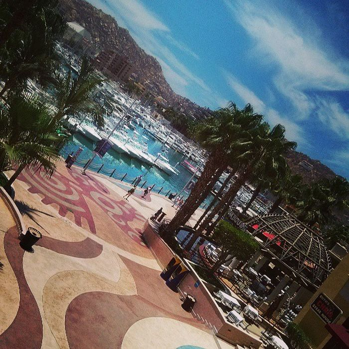 Heaven LosCabos Paradise Afternoon mall shopping taptap loveit fun perfectday