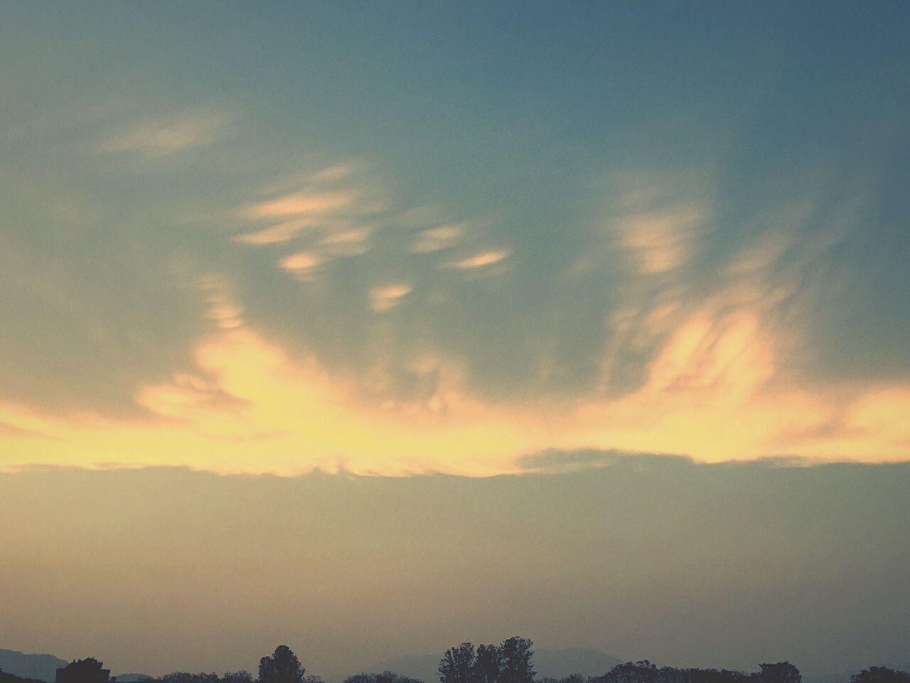 Beautiful Nature Clouds And Sky Peaceful Evening Beauty Moment Photography Eye4photography  EyeEm Gallery Nature Love Beautiful Nepal Nepal