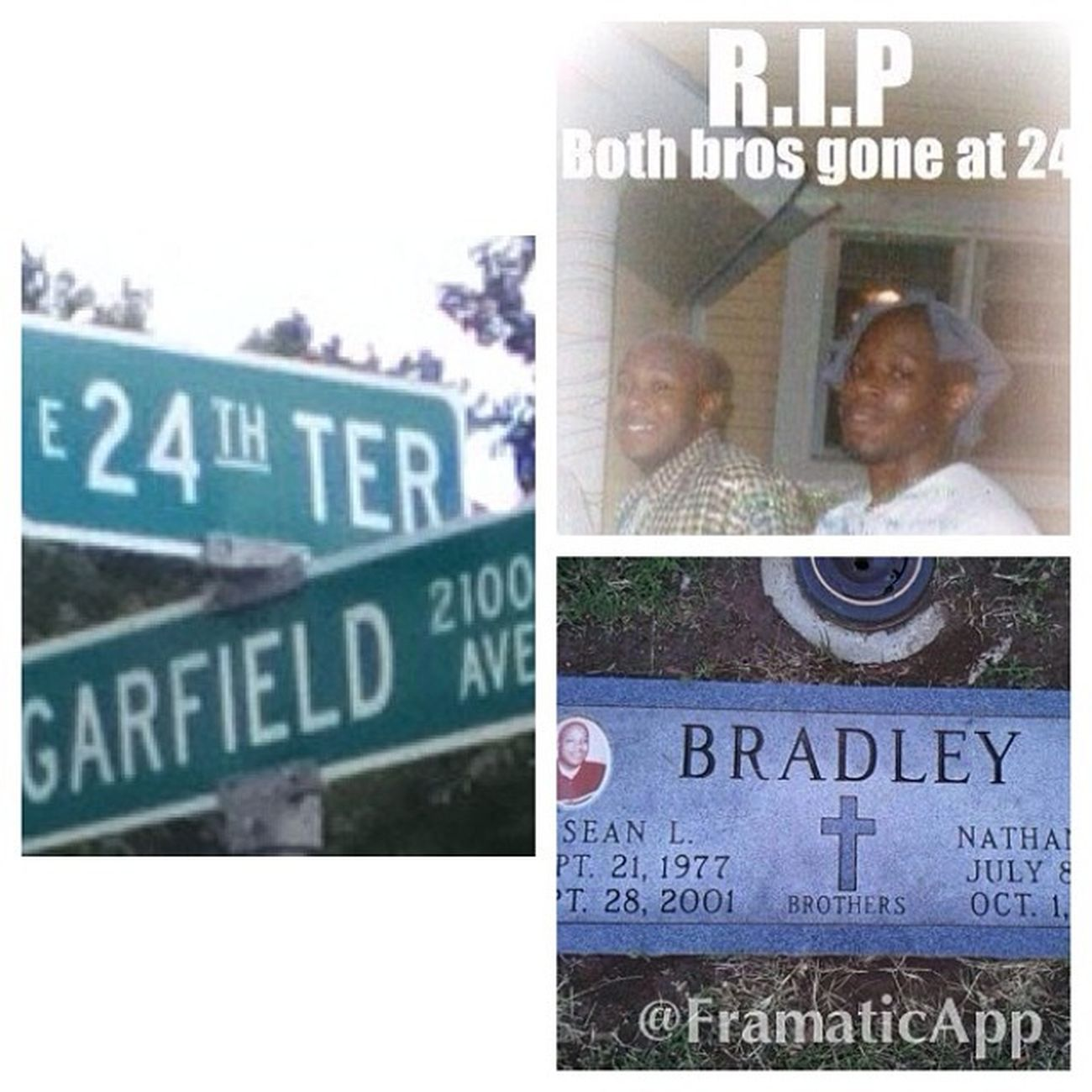 Rip 2 My Lost Family Members In KC Or Wherever You May Be FamilyOverEverything Kansascity 24St GField