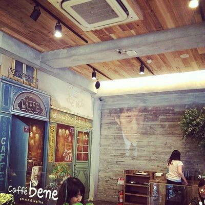 Caffeebene