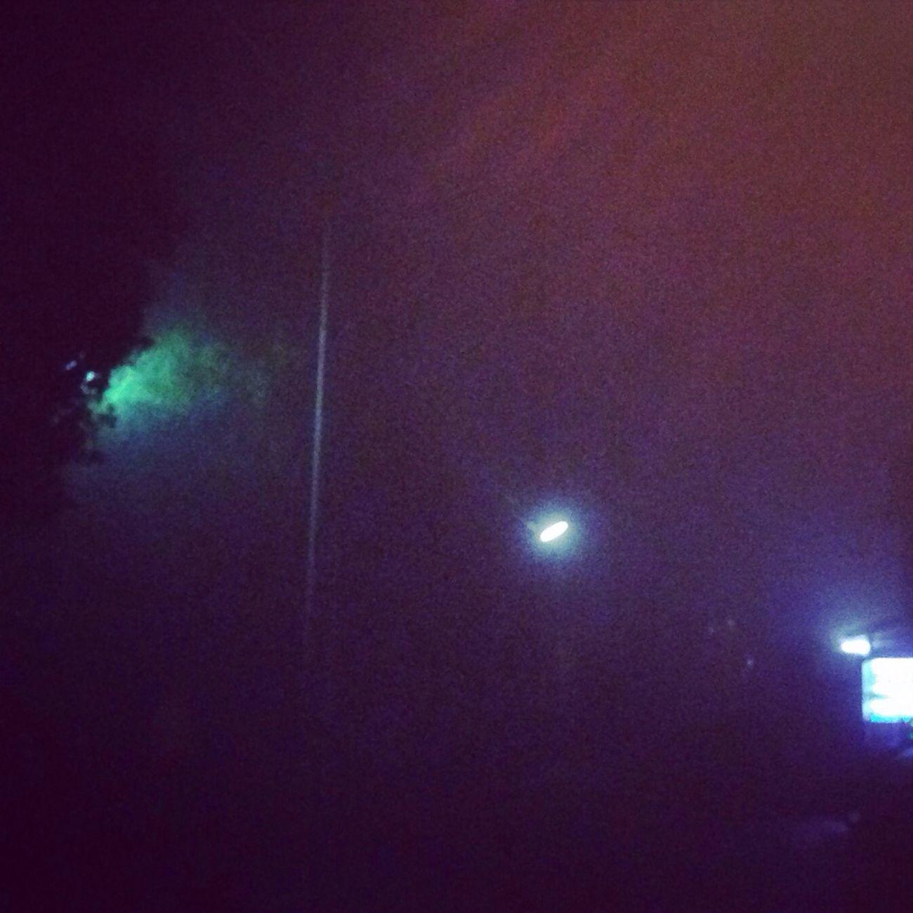 霧の街で、吐く息も白い。 EyeEm Nature Lover Street Photography Nightphotography Foggy Steret Have No Name Midnight City Tokyo,Japan