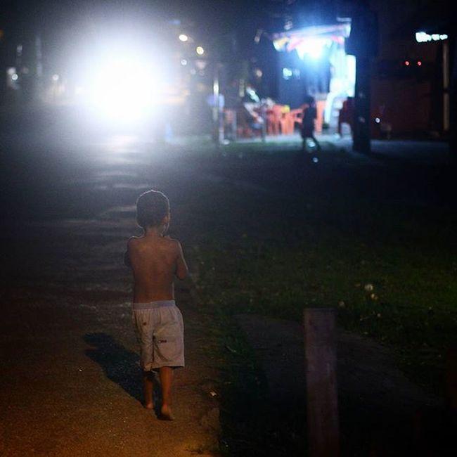 Sercriança Sercriancaestadao Child Kid Enfant Criança Backlight Luzdefundo Estrada Brasil Road People