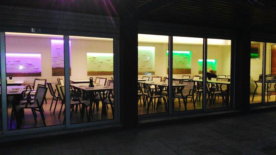 The Bar Built Structure Architecture Indoors  No People Night Eyeemphotography Tranquility Eyeem Photography Restaurent Restaurant Art Low Lights. Lighting EyeEm Diversity