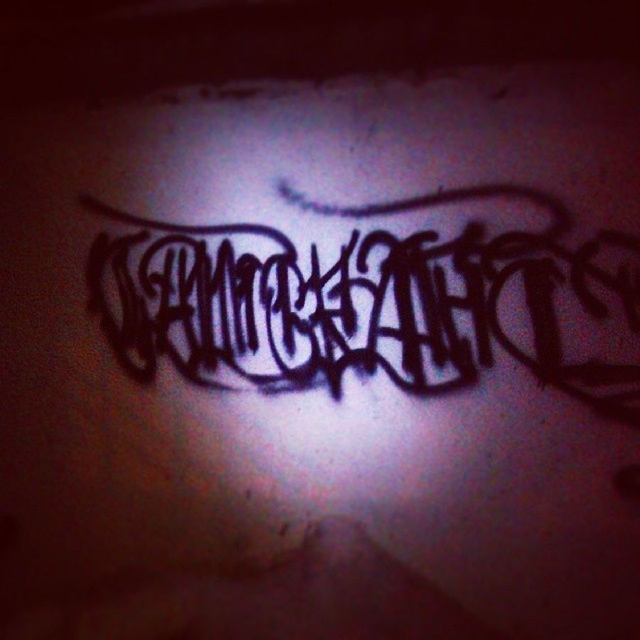 делатьнех Bombin Snowart Art streetart calligraffity graffity taggin