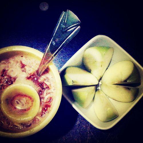 Foods Apple Cupnoodles :)