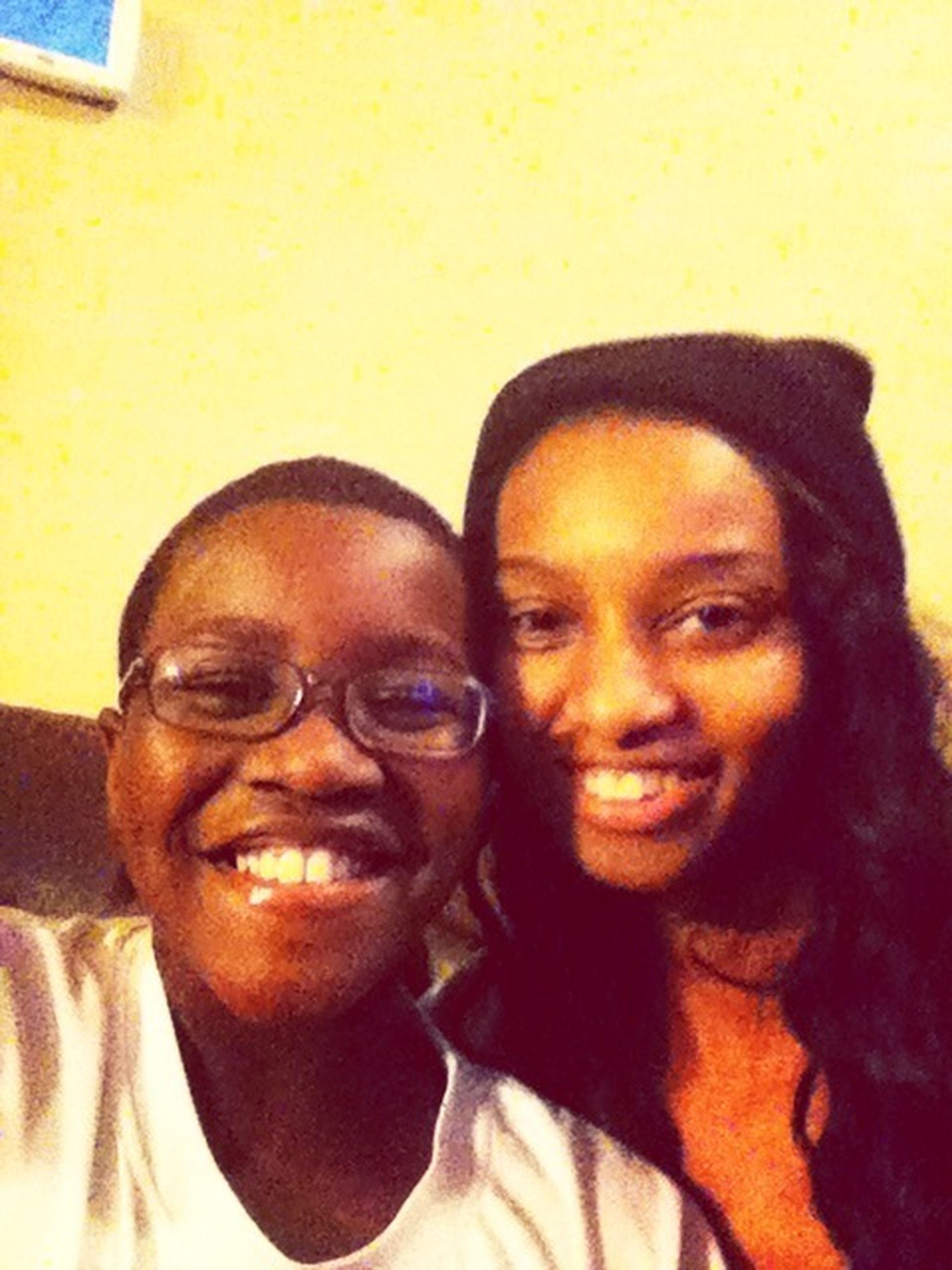Me And ZeeMan Lol