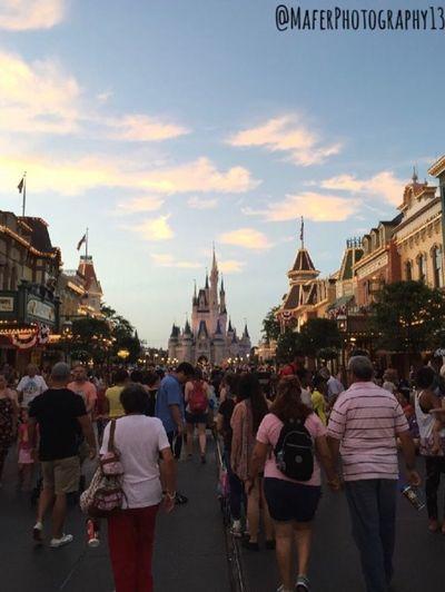 Disney ❤️ First Eyeem Photo