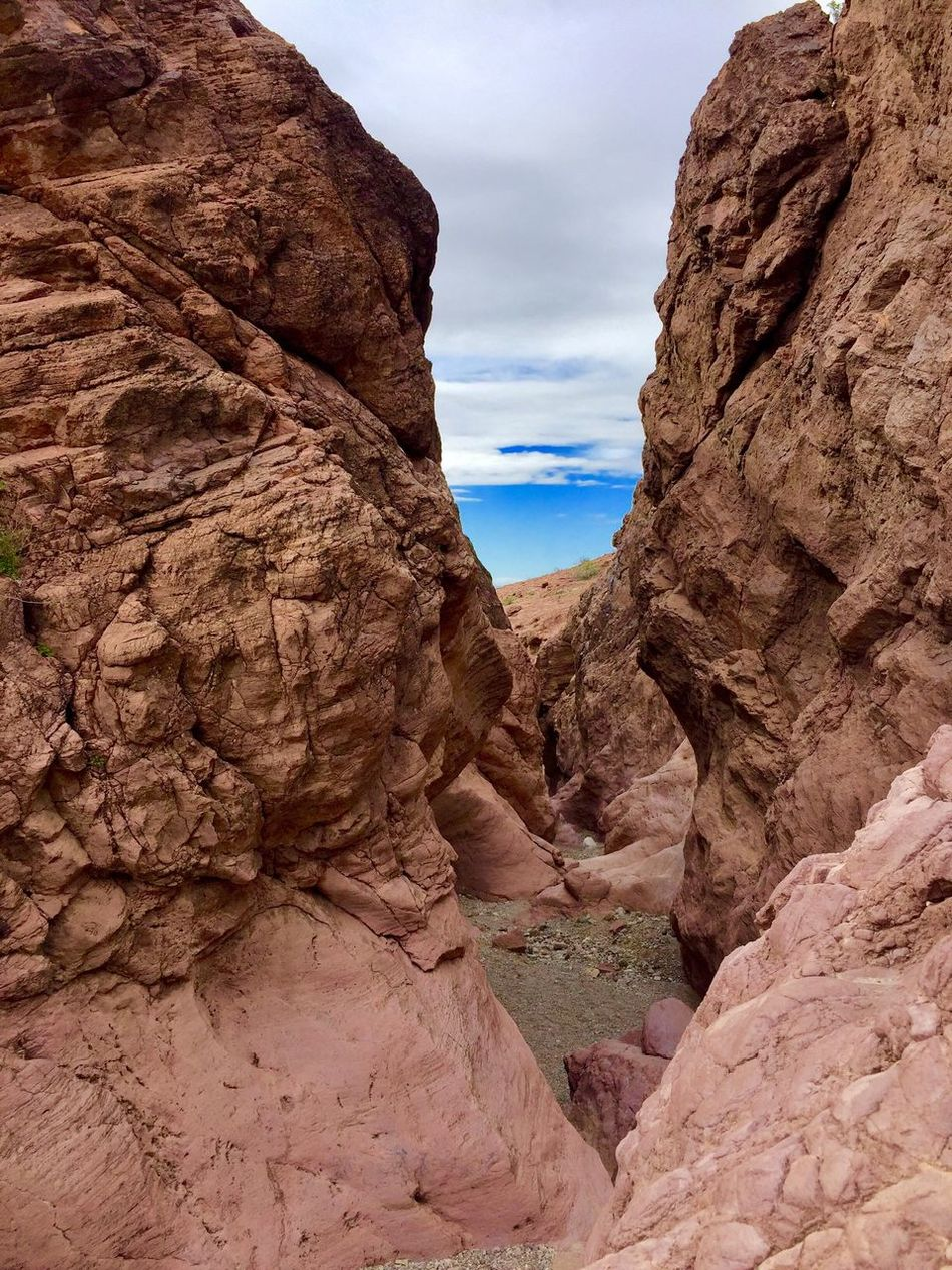 Rock Formation Geology Rock - Object Nature Physical Geography Beauty In Nature Tranquility Sky Scenics Day Tranquil Scene Outdoors Travel Destinations No People Arid Climate Cloud - Sky Low Angle View Landscape Desert TheWeekOnEyeEM The Secret Spaces Art Is Everywhere