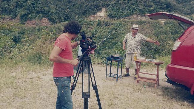 Supongo que en provincia es más facil conswguir chamba. Proximamente, experiencias. :3 Proyectos  Jungle Selfportrait Promperu Tarapoto Video Shoot